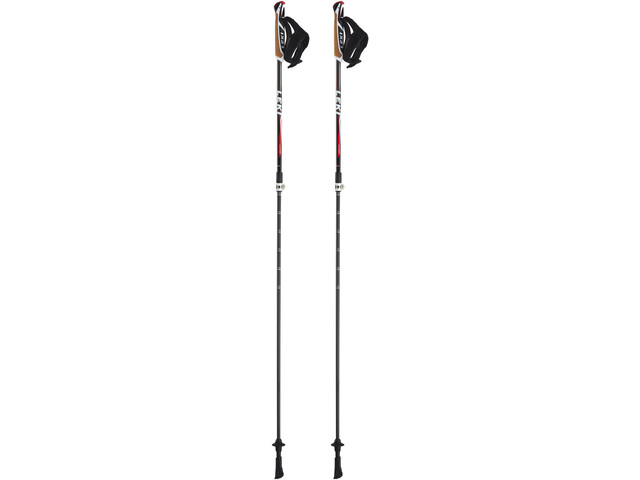 d93741a7849 LEKI Instructor Lite Poles black at Addnature.co.uk